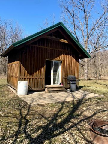 Cabin #2 - Chimney Rock RV Park & Campground