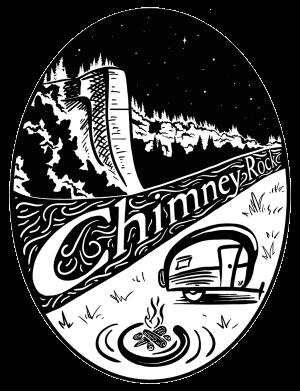 Chimney Rock logo