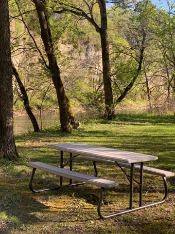 Chimney Rock RV Park & Campground