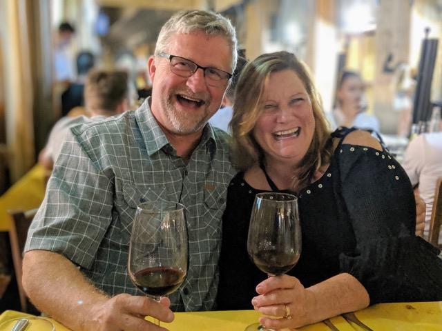 Rod & Kathleen Ritner